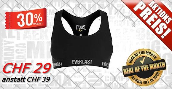 EVERLAST - Sports Bra / Classic